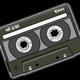 Iconcassettetape