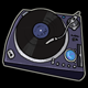 Iconrecordplayer