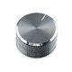 Silver-metal-knob-435