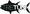 Tretunalogowhiteonblackfish