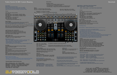 traktor s4 driver not working