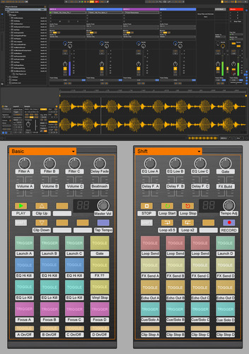 Djmarket. It tutorial traktor kontrol f1 italiano youtube.