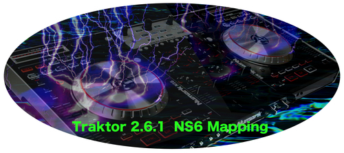 Traktor Mapping Guide