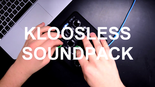 Kloosless_soundpack