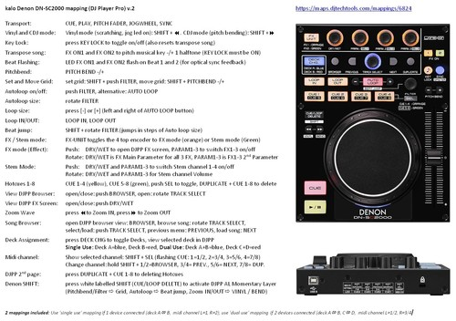DENON DN-SC2000 WINDOWS 8 X64 DRIVER DOWNLOAD