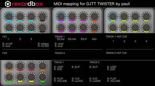 Twister4rbdj