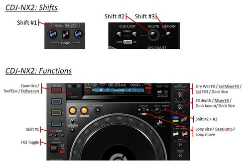 Cdj_2000_nxs2_-_quick_overview