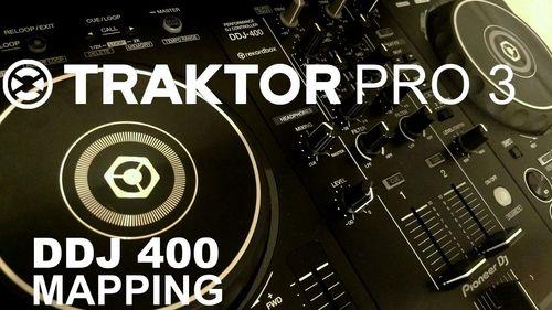 Ddj400traktor3d