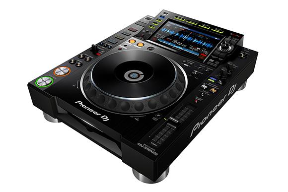 Pioneer CDJ-2000 DJ Controller Windows 8 X64 Treiber