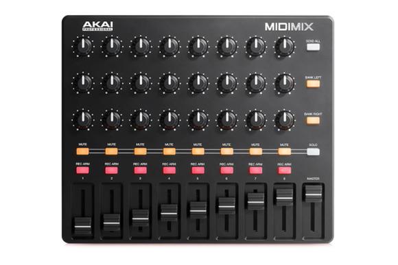 Akai-midi-mix-main